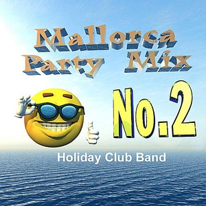 Image for 'Mallorca Party Mix No.2'