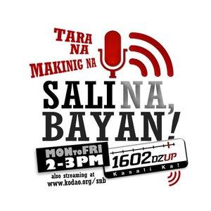 Image for 'Sali Na, Bayan! (Single)'