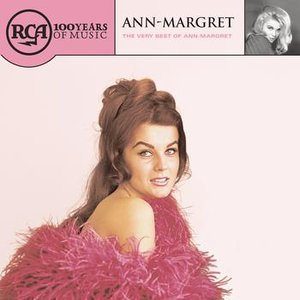 Image for 'The Very Best Of Ann-Margret'