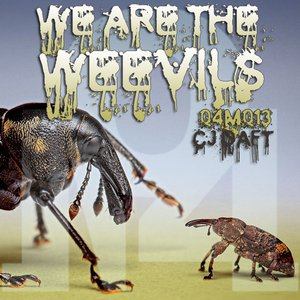 Immagine per 'We Are the Weevils'