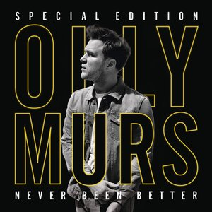 Image for 'Never Been Better (Special Edition)'