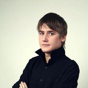 Bild för 'Alexei Zakharov'