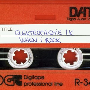 Image for 'When I Rock - Radio  Edit'