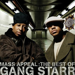 Immagine per 'Mass Appeal: The Best of Gang Starr'