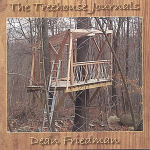 Image for 'The Treehouse Journals'