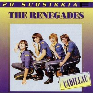 Image for '20 Suosikkia / Cadillac'