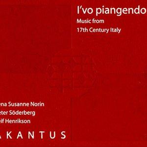 Image for 'Libro I d'intavolatura di chitarone: Toccata No. 1'