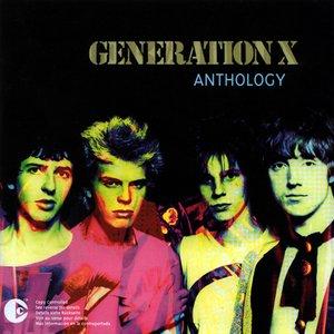 Image for 'Anthology'
