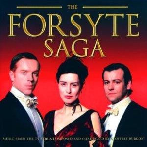 Image for 'The Forsyte Saga'