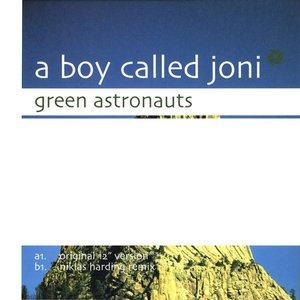 Imagem de 'Green Astronauts'