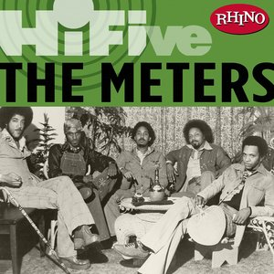 Image for 'Rhino Hi-Five:  The Meters'