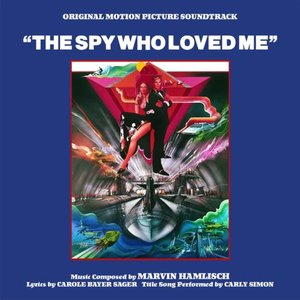 Image for 'The Spy Who Loved Me'