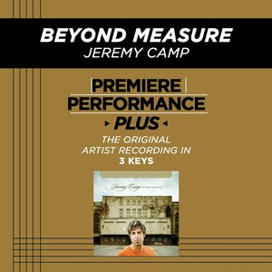 Image for 'Beyond Measure (High Key Performance Track Without Background Vocals)'