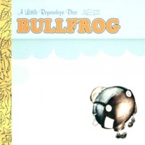 Image for 'Bullfrog'