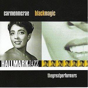 Image for 'Black Magic'