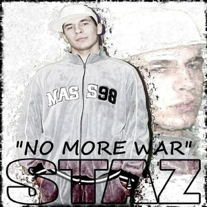 Image for 'No More War (feat. Hersh & DJ Naydee)'