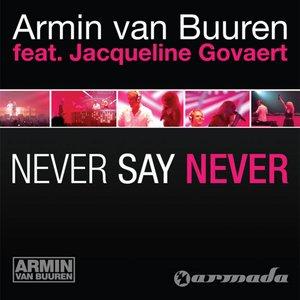 Bild für 'Never Say Never (Extended Mix)'