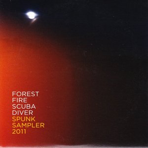 Imagen de 'Forest Fire Scuba Diver: Spunk Sampler 2011'