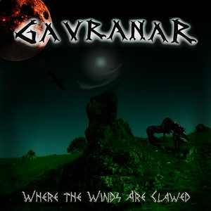 Image for 'Where the Winds Are Clawed (Demo)'