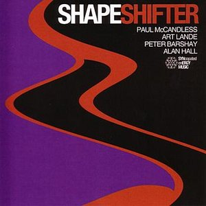 Image pour 'Shapeshifter'