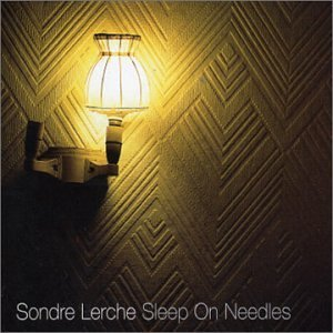 Image for 'Sleep On Needles'