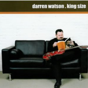 Image for 'King Size'