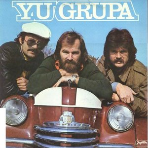 Image for 'YU Grupa'