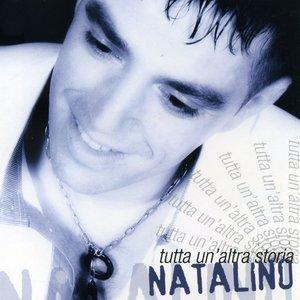 Image for 'Tutta un'altra storia'