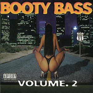 Image for 'Booty Bass Volume Two'