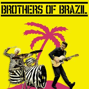Image for 'Brothers of Brazil'