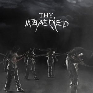 Image for 'Thy Mesmerized'