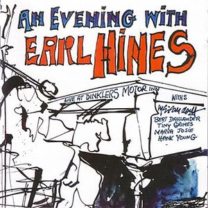 Image for 'An Evening With Earl Hines 1'