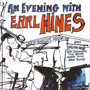 Bild för 'An Evening With Earl Hines 1'