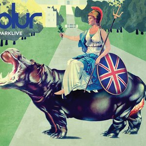 Image for 'Parklive - Live in Hyde Park - 12th August 2012'