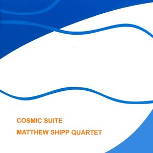 Image for 'Cosmic Suite'