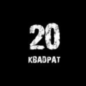 Image for '20 Квадрат'