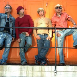 Image for 'Acento Latino'