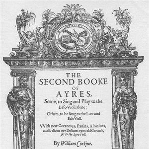 Image for 'William Corkine'