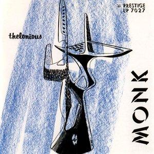 Immagine per 'Thelonious Monk Trio'