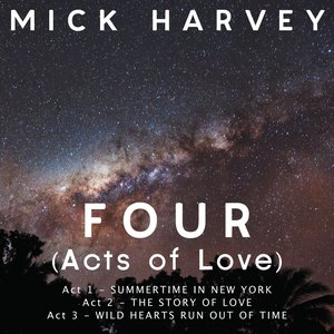 Image for 'Four (Acts of Love)'