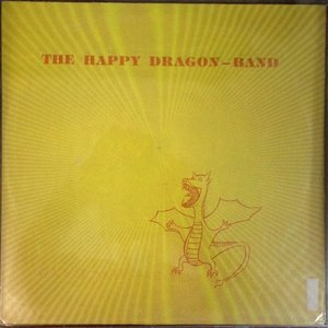 Image pour 'The Happy Dragon Band'