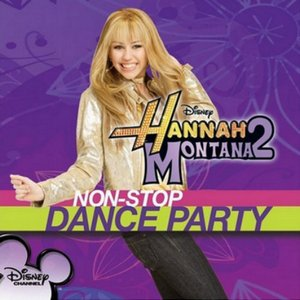 Image for 'Hannah Montana 2: Non-Stop Dance Party'