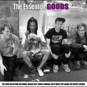 Image for 'The White Goods'