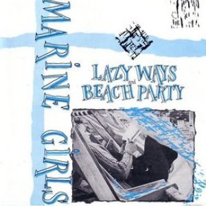 Image for 'Lazy Ways / Beach Party'