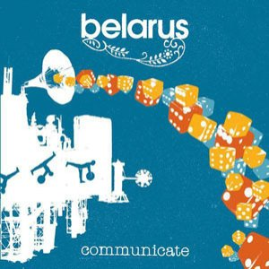 Image for 'Communicate'