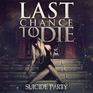 Image for 'Suicide Party'