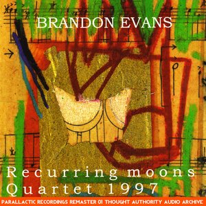 Bild för 'Recurring Moons: Quartet 1996-1997 (remastered)'