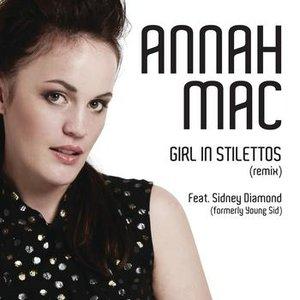 Image for 'Girl In Stilettos (Remix) feat. Sidney Diamond'