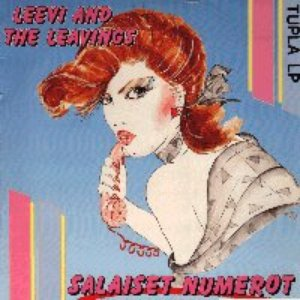 Image for 'Salaiset Numerot'