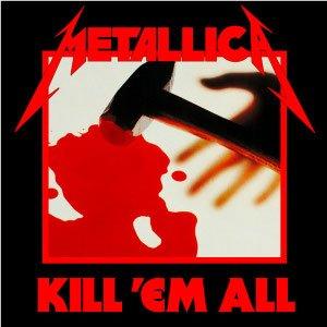 Bild för 'Kill Em All'